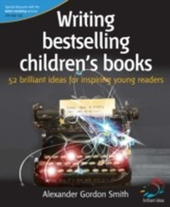 Writing best-selling children's books