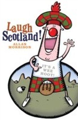Laugh Scotland!