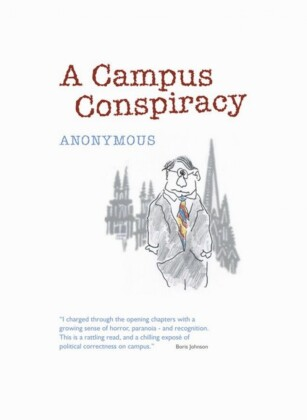 Campus Conspiracy