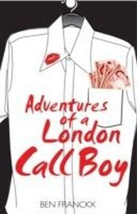 Adventures of a London Call Boy