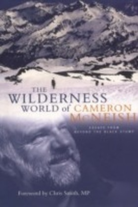 Wilderness World of Cameron McNeish