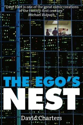 Ego's Nest (Dave Hart 5)