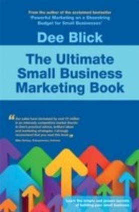 Ultimate Small Business Book