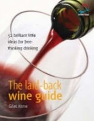 laid back wine guide