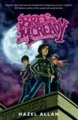 Bree McCready and the Half-Heart Locket