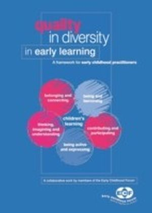 Quality in diversity in early learning