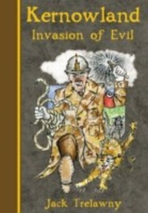 Kernowland 3 Invasion of Evil