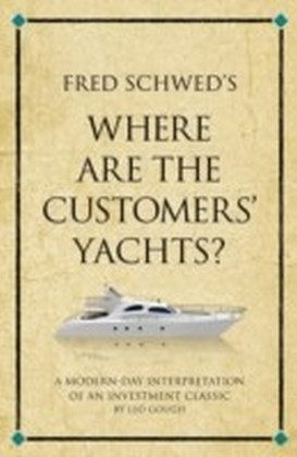 Fred Schwed's Where are the customer's yachts