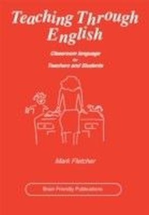 Teaching through English