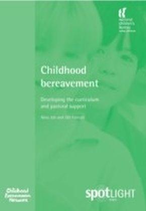 Childhood Bereavement