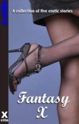 Fantasy X