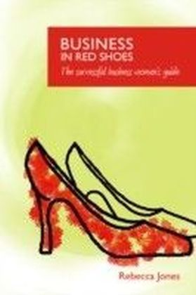 Business In Red Shoes