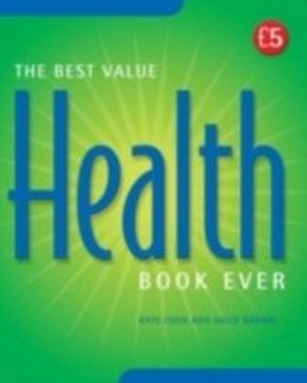 best value health book ever!