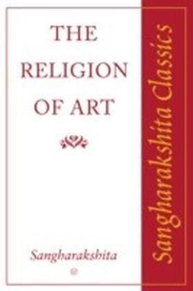 Religion of Art
