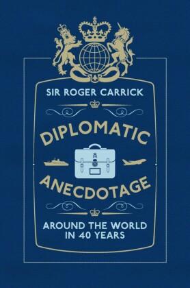 Diplomatic Anecdotage