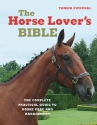 Horse Lover's Bible