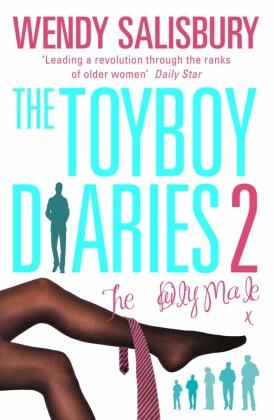 Toyboy Diaries 2