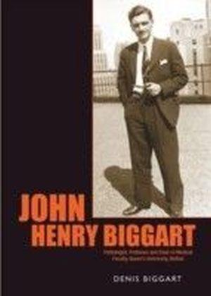 John Henry Biggart