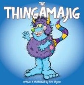 Thingamajig for Tablet Devices