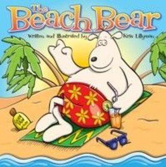 Beach Bear for Tablet Devices