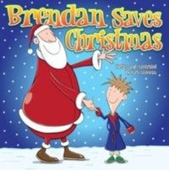 Brendan Saves Christmas for Tablet Devices