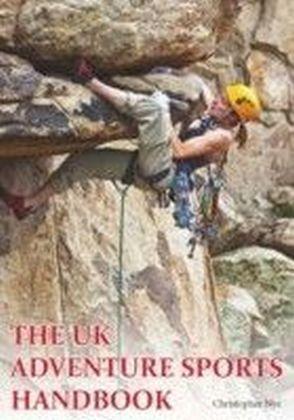 UK Adventure Sports Handbook