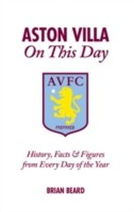 Aston Villa On This Day