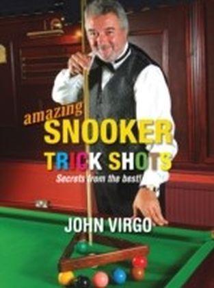 Amazing Snooker Trick Shots
