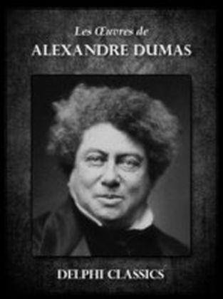 Oeuvres d'Alexandre Dumas