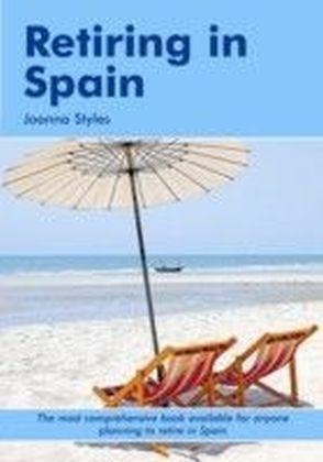 Retiring in Spain