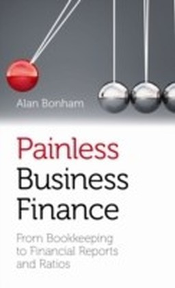 Painless Business Finance (UK edition)