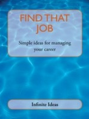 Find that job