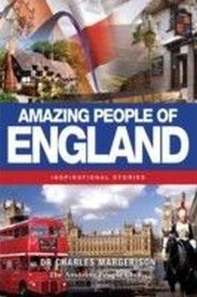 Amazing People of England