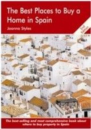 Best Places to Buy a Home in Spain
