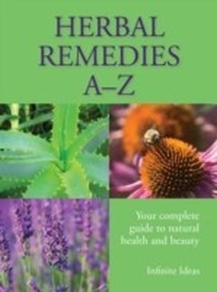 Herbal Rememdies A-Z