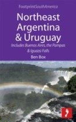 Northeast Argentina & Uruguay