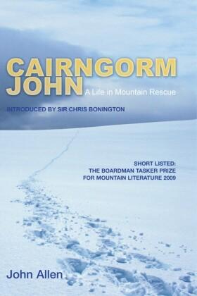 Cairngorm John