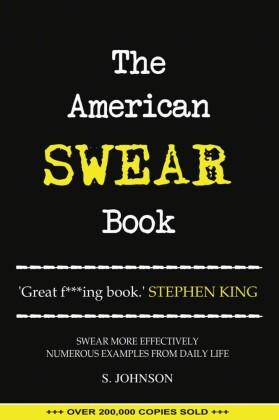 American Swear Book