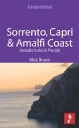 Sorrento, Capri & Amalfi Coast Footprint Focus Guide