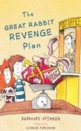 Great Rabbit Revenge Plan