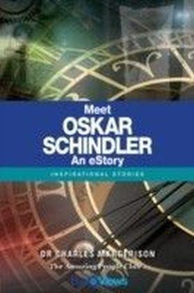 Meet Oskar Schindler - An eStory