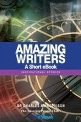 Amazing Writers - A Short eBook