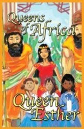 Queen Esther Queens of Africa Book 4