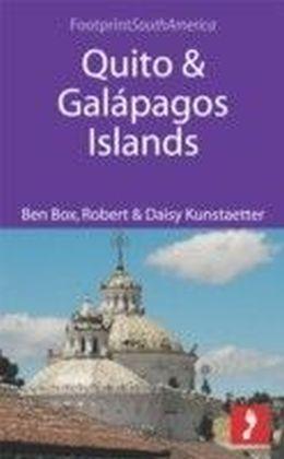 Quito & Galapagos Islands