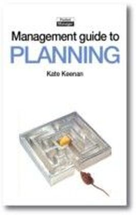 Management Guide to Planning