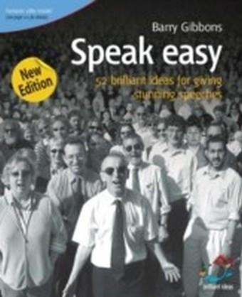 Speak Easy