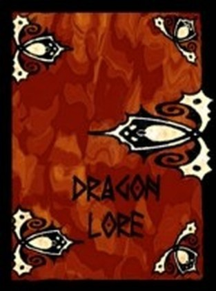Book of Dragon Lore