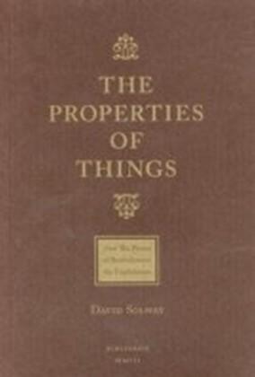 Properties of Things
