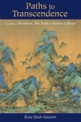 According to Shankara, Ibn Arabi & Meister Eckhart