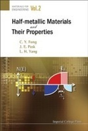 HALF-METALLIC MATERIALS AND THEIR PROPERTIES